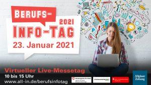 KWS Kölle GmbH auf virtuellem Berufs-Info-Tag 2021