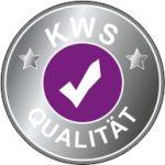 KWS Qualität - Unser Sorglospaket